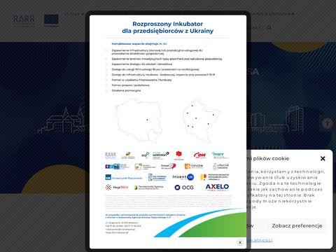 Rzeszowska Agencja Rozwoju Regionalnego S A