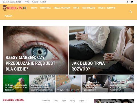 Rebel-TV.pl