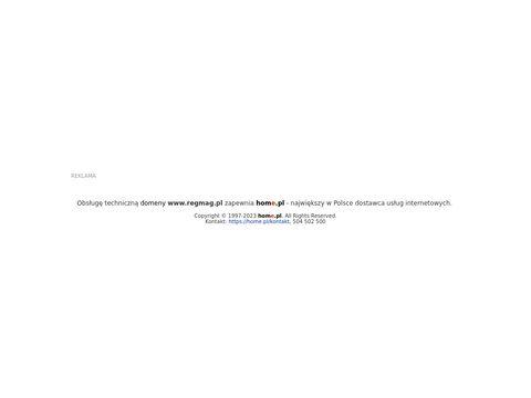 Www.regmag.pl