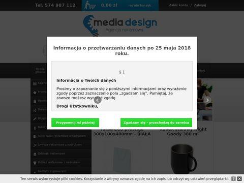 Gadżety firmowe - reklamowy-sklep.pl