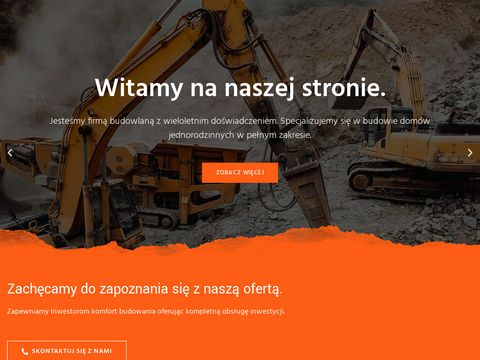 Zak艂ad Budowlany REMA Szczecin. Remonty, adaptacje, wyko艅czenie pod klucz.