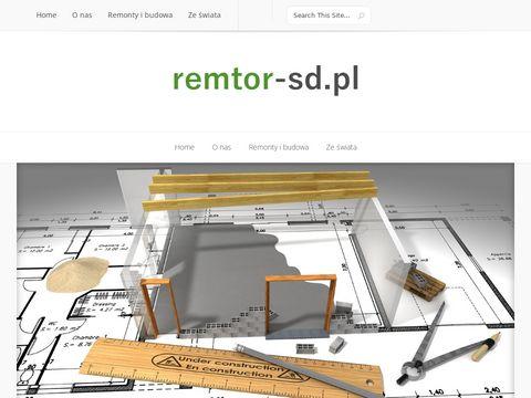 BarieroporÄ™cz oferuje firma Remtor.