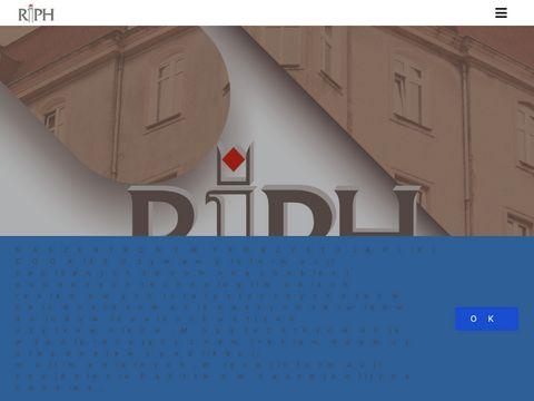 Regionalna Izba Przemysłowo-Handlowa w Gliwicach
