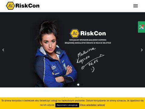 Riskcon.pl