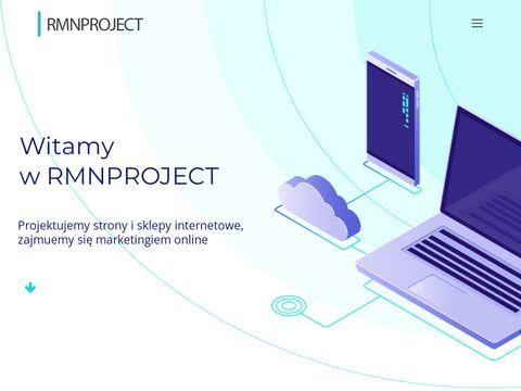 Grafik komputerowy - rmnproject.pl