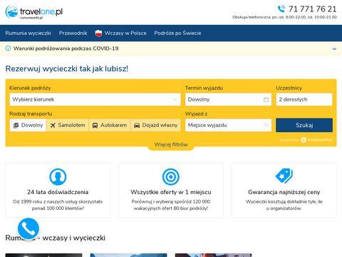 Urlop w Rumunii zaplanujesz na stronach portalu Rumunia.info.pl
