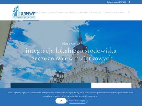 Stowarzyszenie Rzeczoznawców Majątkowych Wielkopolski Południowej