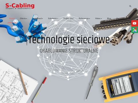 S-cabling.pl