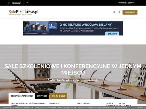 Www.salebiznesowe.pl