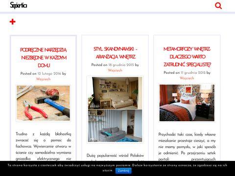 Księgarnia internetowa Sapientia - książki