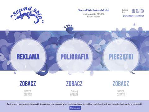Wydruki Poznań