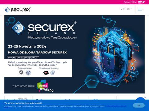 Securex 2001