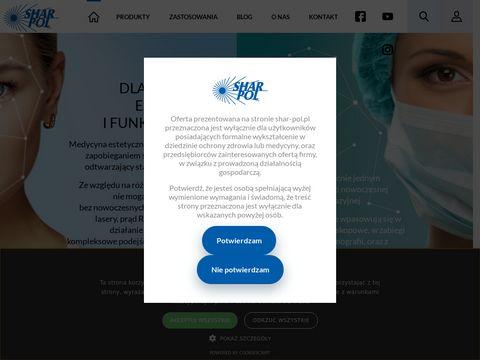 Depilacja, dermatologia estetyczna, ipl