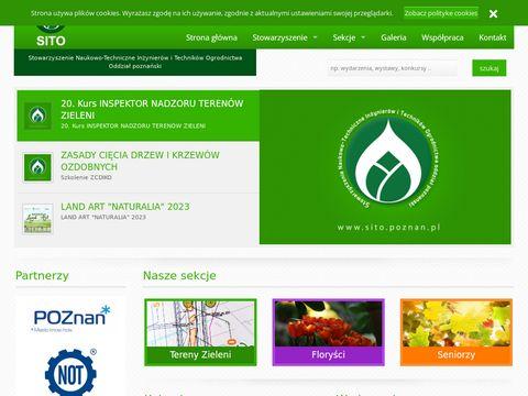 Stowarzyszenie Inżynierów i Techników Ogrodnictwa