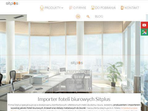 Sitplus.pl