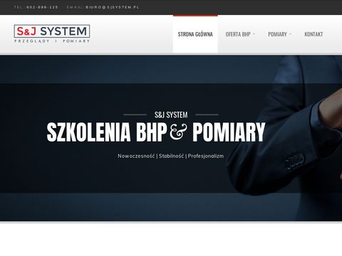 Pomiary elektryczne Warszawa - www.sjsystem.pl/pomiary-przeglady-elektryczne.html