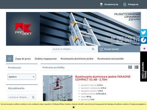 Www.sklep-akprojekt24.com.pl