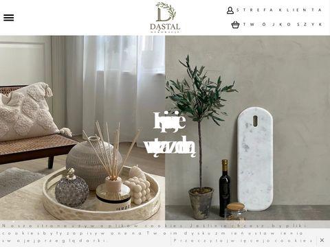 Www.sklep.dastal.com.pl
