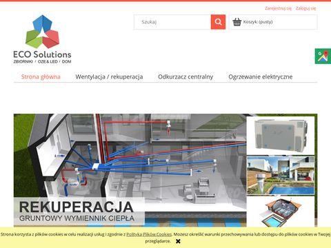 Sklep.eco-solutions.pl