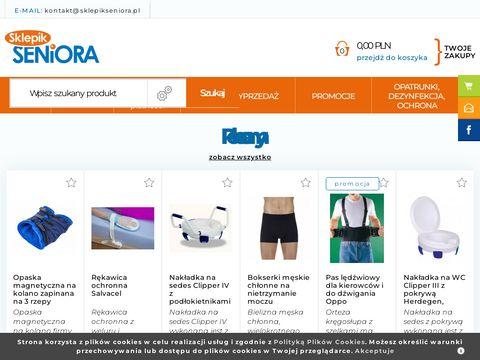 SklepikSeniora.pl - prezenty dla Seniorów