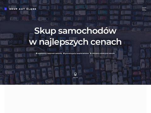 Skupaut-slask.com.pl komis samochodowy