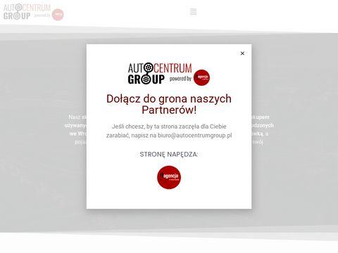 Skup aut za gotówkę Wrocław - skupautwroclaw.pl