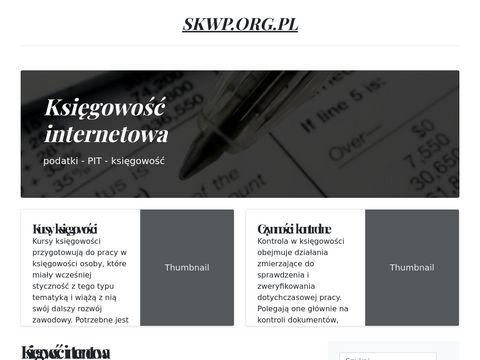 Stowarzyszenie Ksi臋gowych w Polsce