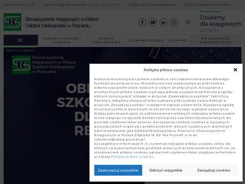 Stowarzyszenie Księgowych w Polsce - Oddział Wielkopolski