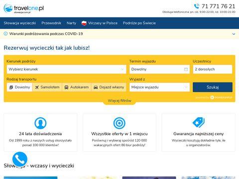 Wycieczki na Słowację, wyjazdy na narty – rezerwacja online na Slowacja.com.pl