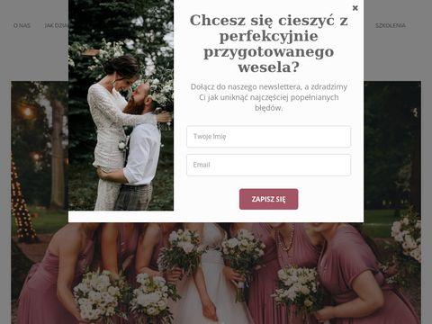 Www.slubnapracownia.pl agencja Å›lubna