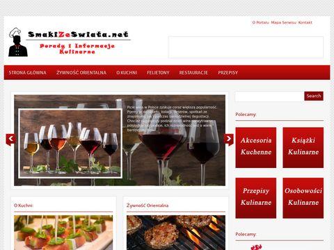 Smakizeswiata.net