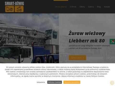 Www.smartdzwig.com.pl