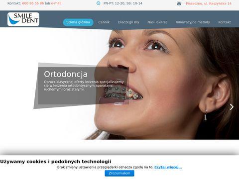 Stomatolog Ursyn贸w