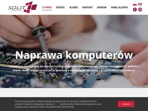 Usługi informatyczne Częstochowa
