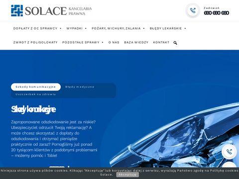 Kancelaria Solace