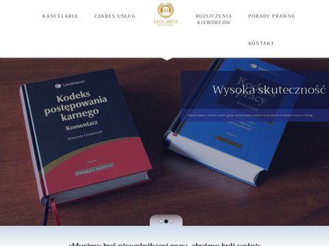 LEGE ARTIS Negocjacje kontraktów polsko włoskich