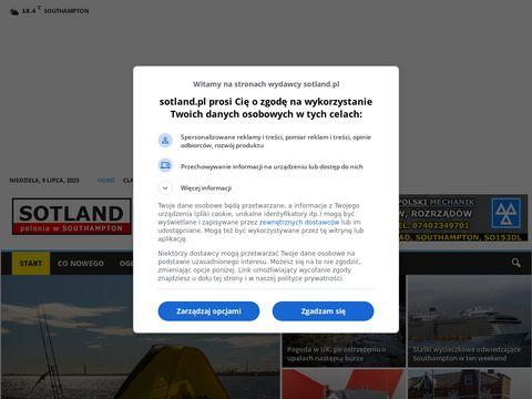 Sotland.pl :: Polonia w Southampton