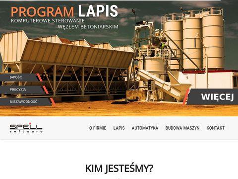 Spell Software sp. z o.o.