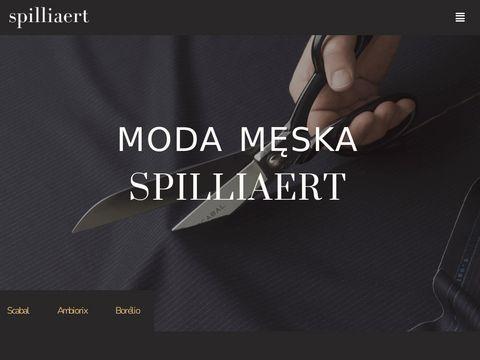 Spilliaert.com
