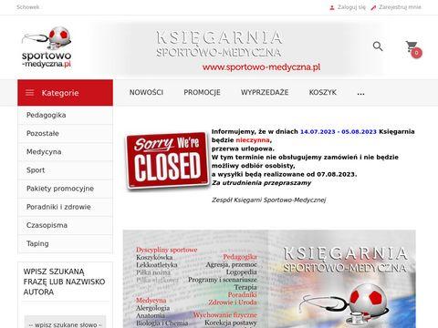 Sportowo-Medyczna.pl Fizjologia ksiÄ™garnia