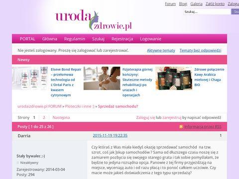 sprzedac.pl - Zamień stronę w prawdziwy biznes!