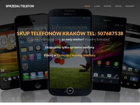 Skup tabletów - Sprzedaj-Telefon.pl
