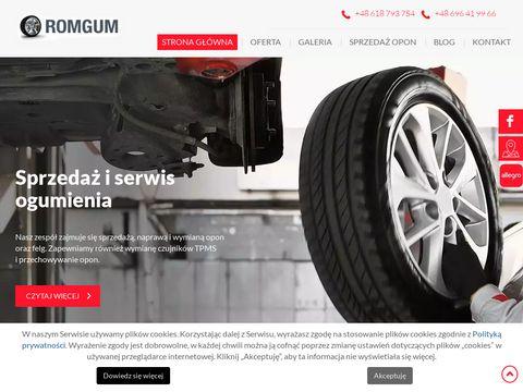 Www.sprzedaz-opon.com.pl