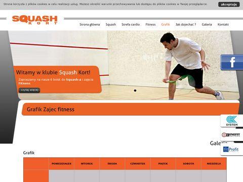 Squash Warszawa