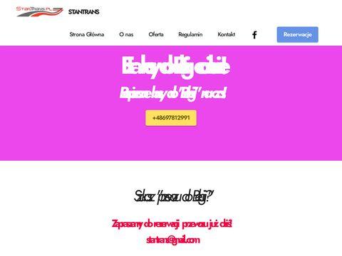 Stantrans.pl