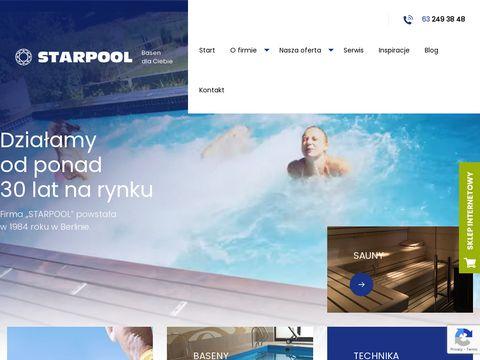 Baseny Starpool-Unipool.pl