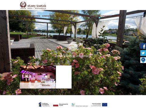 Hotel iława