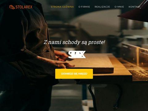 STOLAREX Toruń
