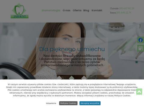 Www.stomatolog-ostroda-ilawa.com.pl