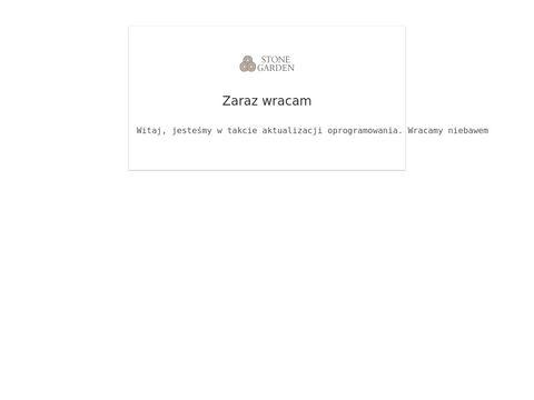 Www.stonegarden.com.pl
